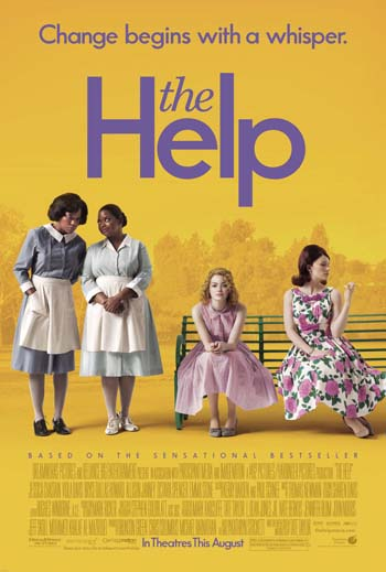 The Help Character Featurettes
