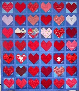 Jason Schweinberg Memorial Classic- Supporting the #CHDQuiltProject and #CHD Awareness