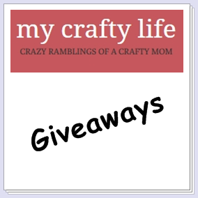Help me try out a new giveaway form and win a $5 Amazon Giftcard! {ends June 29th}