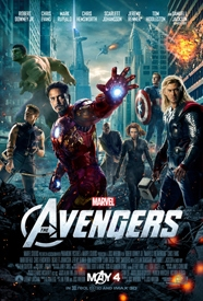 An Awesome Marvel's The Avengers Give Away! {ends 5/16/12}