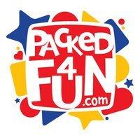 Sponsor Spotlight: Packed 4 Fun