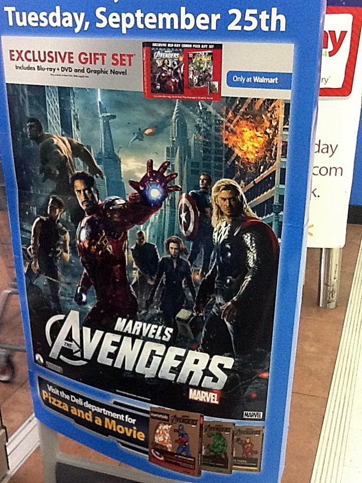 Avengers Adventure! @Marvel #MarvelAvengersWMT #CBias #Review
