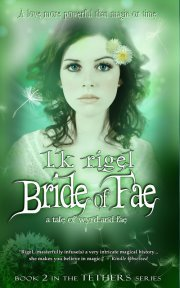 Bride of Fae by L.K Rigel #booktour #bookreview