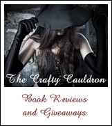 The Crafty Cauldron: Passion Creek by Avery Flynn #bookreview #18andup
