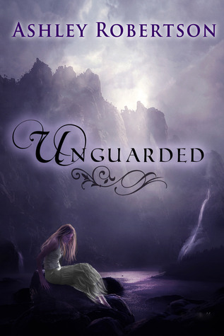Unguarded by Ashley Robertson #booktour #giveaway #bookreview