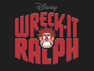 Wreck-It Ralph Activity Pages