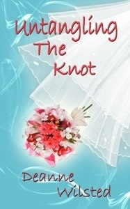 Untangling the Knot by Deanne Wilsted #booktour #bookreview