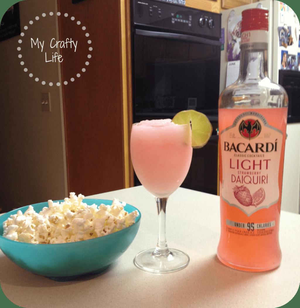 BACARDI makes date night even better #BacardiClassicCocktails #sponsored