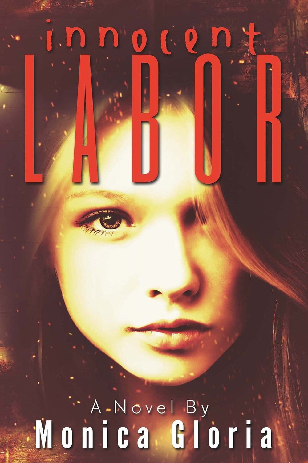 Innocent Labor by Monica Gloria #giveaway #bookreviews