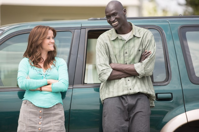 The Good Lie #Giveaway