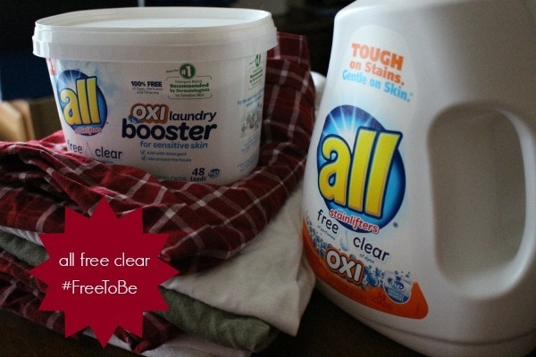 #FreeToBe Playful – all free clear #sponsored @all_laundry