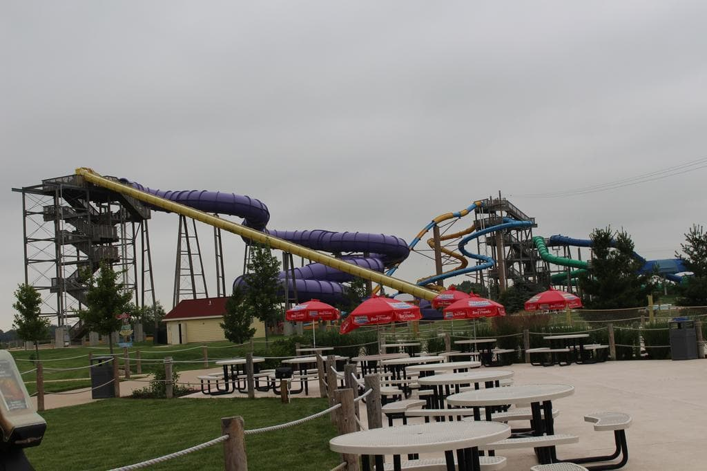 Raging Waves – The waterpark you need to visit ASAP @RagingWaves #EndlessSummer #ad