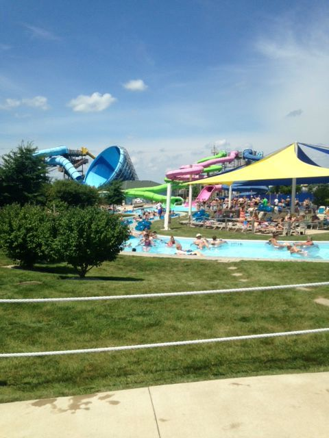 Tips for an awesome day at Raging Waves @RagingWaves #EndlessSummer #ad