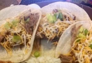 Pernil Tacos 1
