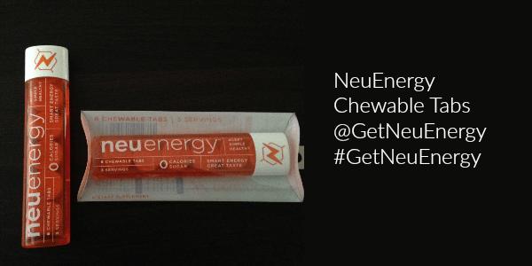 NeuEnergy, a smarter energy choice @GetNeuEnergy #GetNeuEnergy