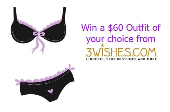 3Wishes.com $60 Giveaway – ends 4/15/16