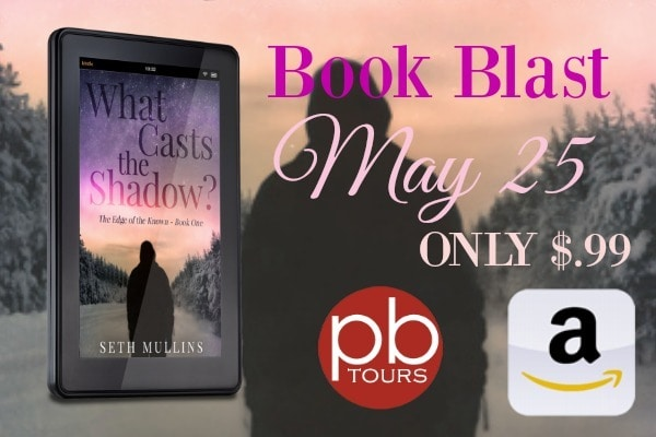 What Casts the Shadow $.99