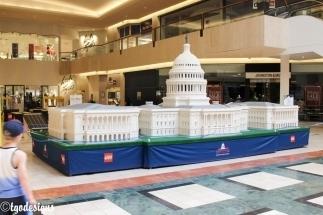 Lego Americana