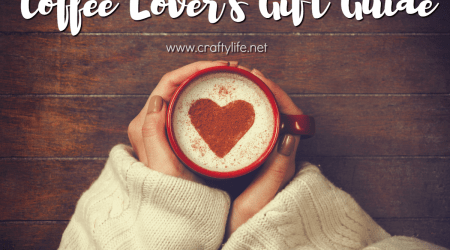 Coffee Lover's Gift Guide