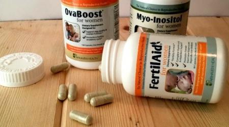Hormone Balance Bundle Giveaway