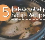 Ip - Soup