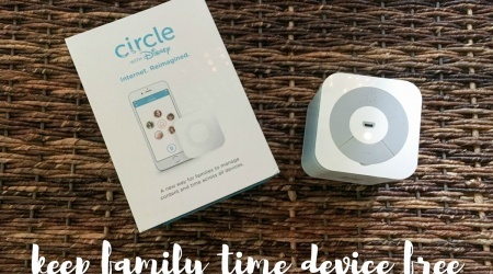 Keep Family Time Device Free