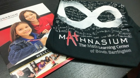 Say no to summer brain drain with Mathnasium!