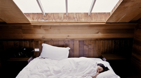 Why You Should Get More Than 6 Hours of Sleep