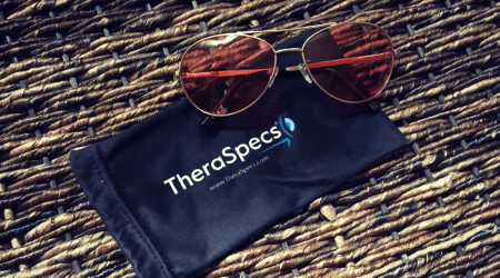 Living with Chronic Pain: Theraspecs