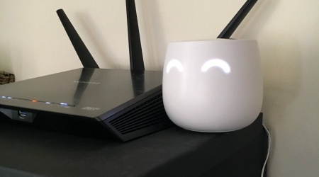 Have peace of mind and network security with CUJO Firewall