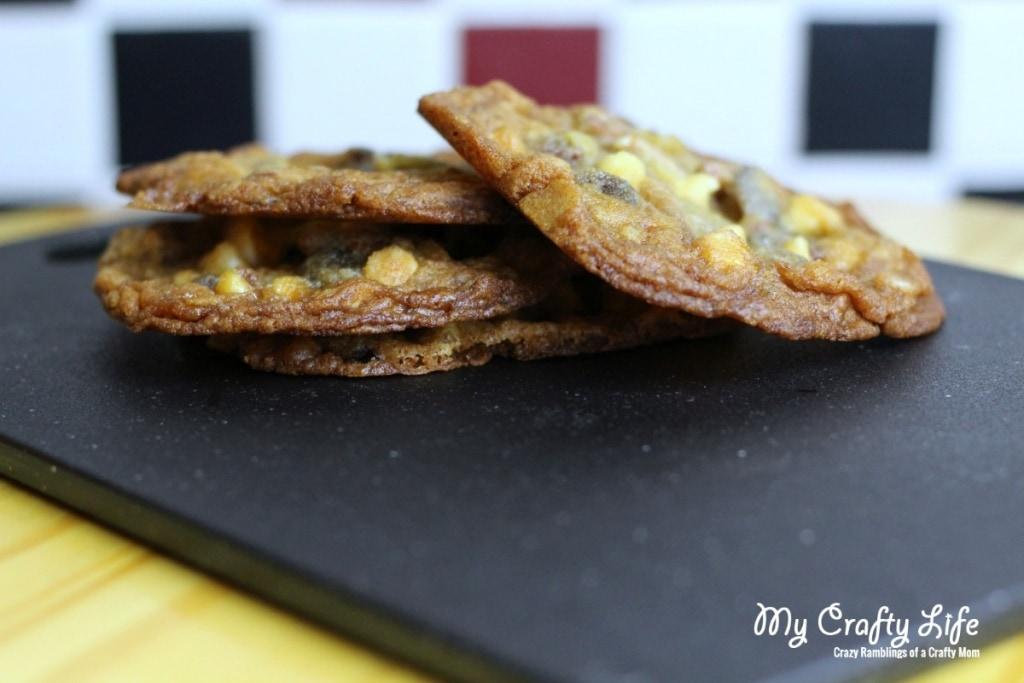 Bake It Happen - Compost Cookies