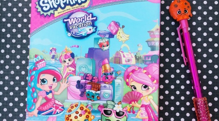 SHOPKINS™: WORLD VACATION is here!