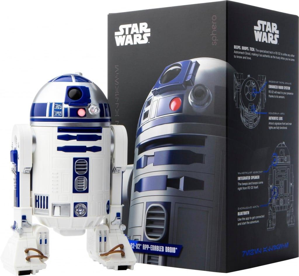 Hottest tech toys