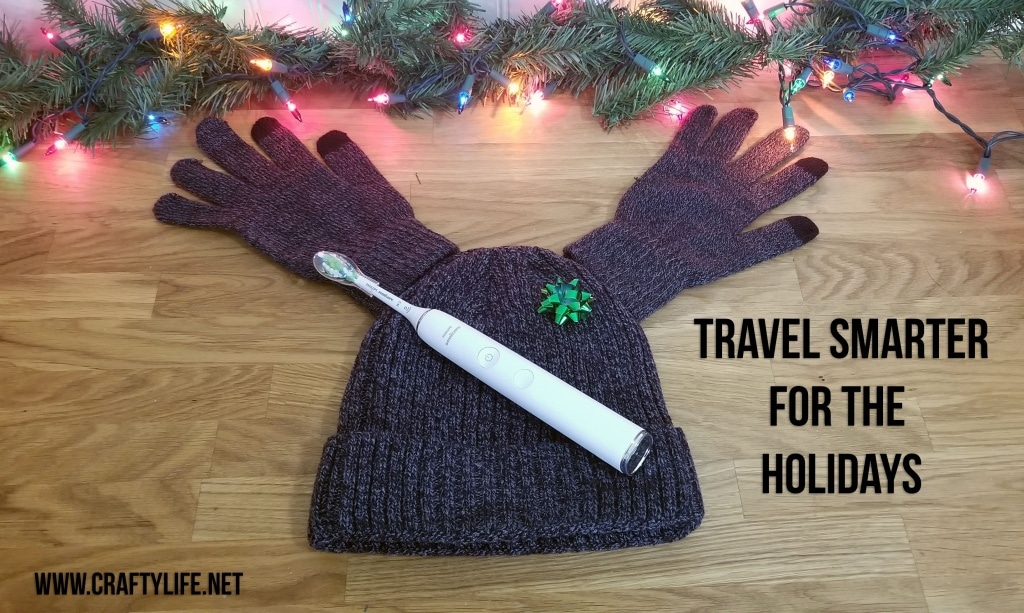 smart travel tips for the holiday season