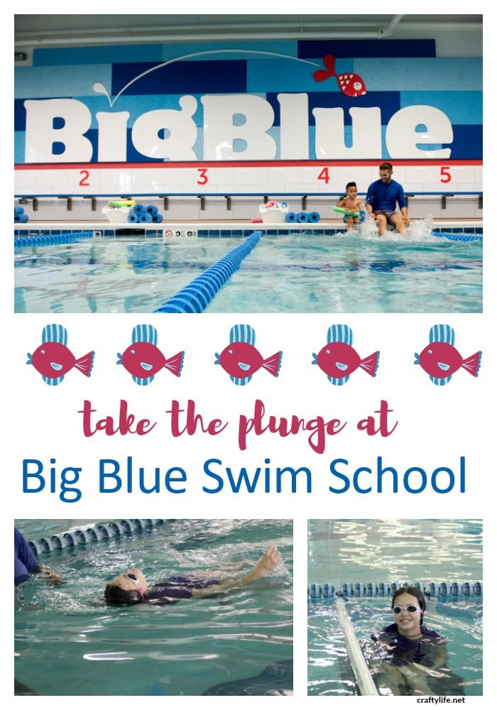 Big Blue Swim School has been building up a lot of positive buzz in my little area of Chicagoland. After visiting the Buffalo Grove, IL location and chatting with Founder/President Chris DeJong, I quickly saw why.