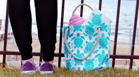 My New Favorite Bag –  #seabagsighting