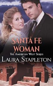 Santa Fe Woman book cover